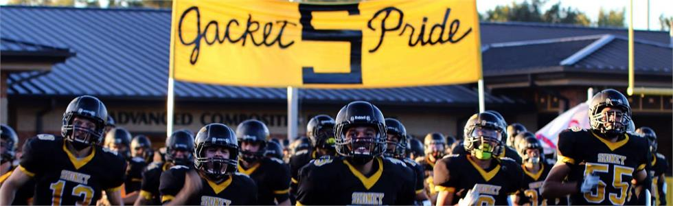Experience Sidney High School -  Jacket Pride