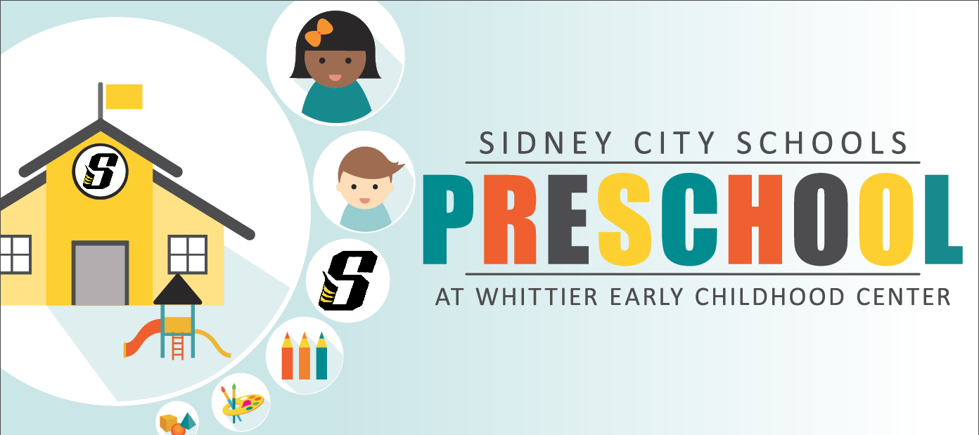 Sidney City Schools Preschool at Whittier Early Childhood Center